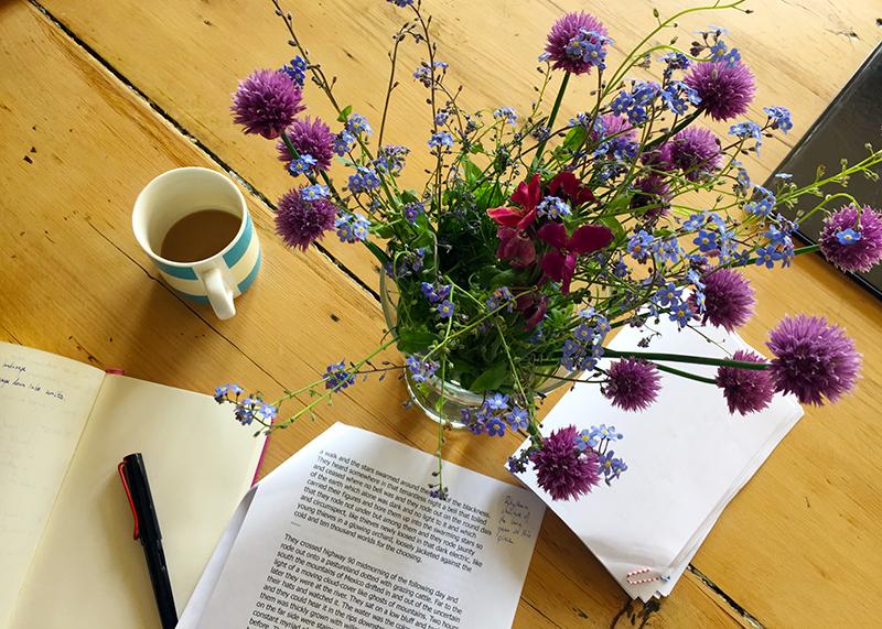 Writing the Natural World