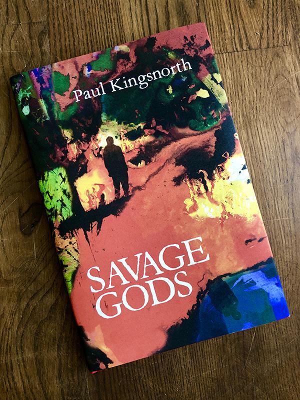 Savage Gods