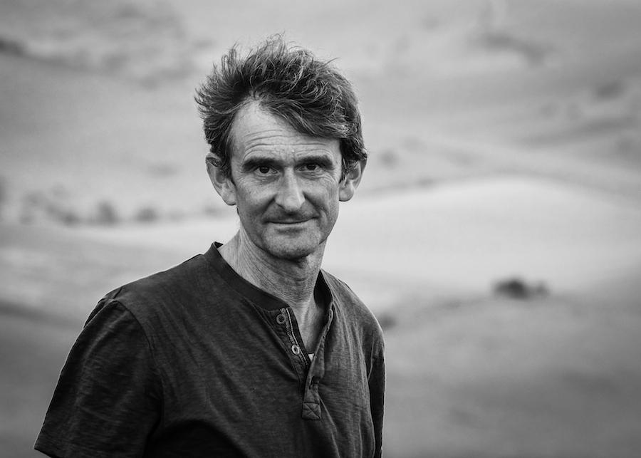 Neil Gower – As Kingfishers Catch Fire