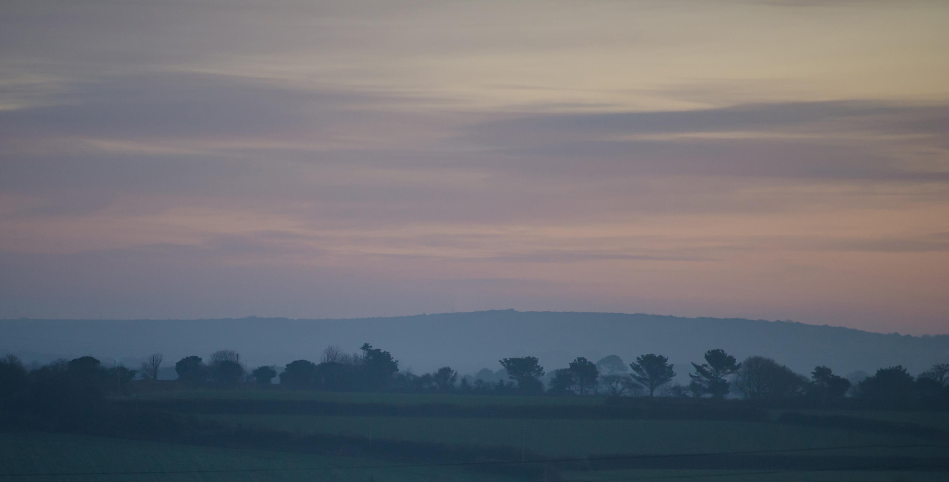 In Tothe Woods The Days Darken banner image