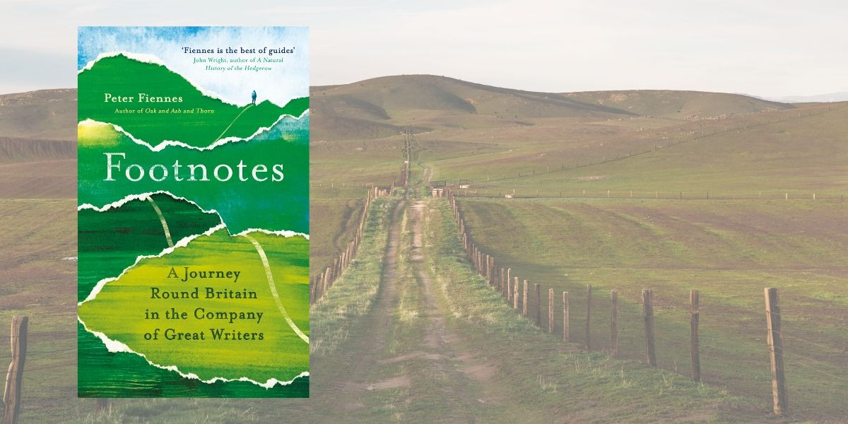 Footnotes – A Journey Round Britain in the Company of Great Writers